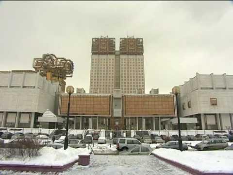 День российской науки. Russian Science's Day.