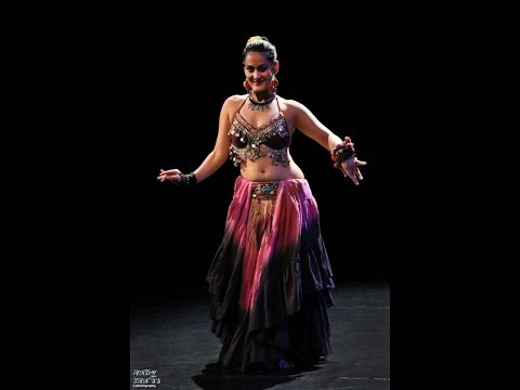 Le'Mirage, Bellydance in Singapore, presents O'M Meher Malik