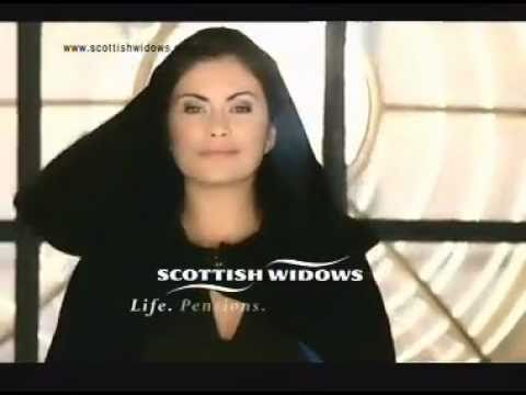 Scottish Widows - Brighter Future