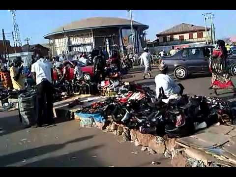 Jos-Terminus: Filth, Chaos and Avoidable Traffic in a Beautiful City (3)