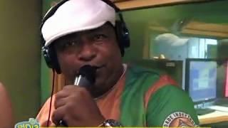 FM O DIA Carnaval 2010 - Invasão das Escolas com Mocidade