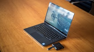 Tested In-Depth: Dell XPS 13 Laptop (Skylake)