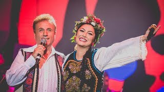 Andra & Constantin Enceanu - Stai Cu Mine Omule Sa-ti Cant (Concert Traditional)