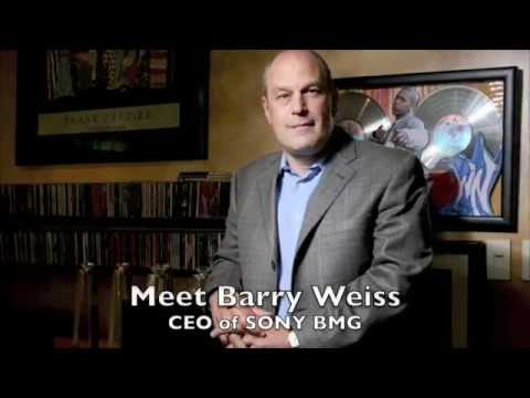 Barry Weiss and David Bendeth Speaker Series