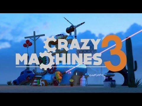It's Crazy! Crazy Machines 3 |