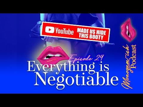 Monogam-ish Podcast   Episode 29   Everything is Negotiable