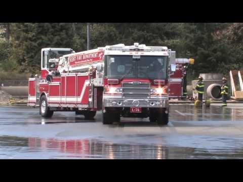 World's Coolest Fire Truck