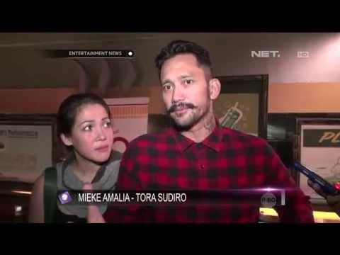 Cerita di Balik Tatto-tatto Tora Sudiro