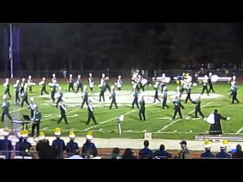 Work Song/ At the End of the Day Marching Band