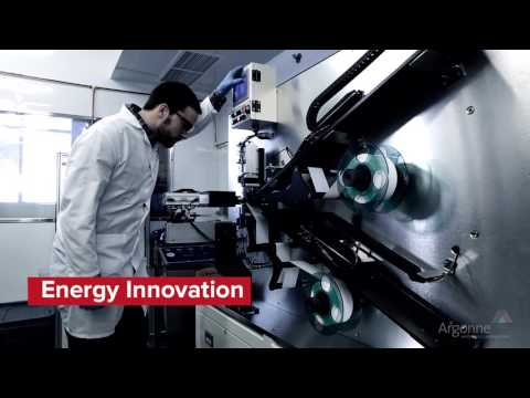 Argonne News Brief: 70 Years of Discovery