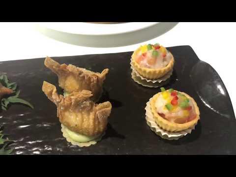 MITZO Restaurant Grand Park Orchard  Hotel Dim Sum Set Lunch $38+++