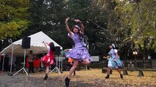 2017.11.18 第17回 大公孫樹祭2017 第3回さくら黄金ストリートカーニバ...