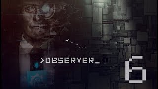 Observer   En Español   Capítulo 6