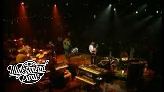 Blue Indian (Live in Austin DVD)