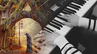 The Dear Hunter - Waves [Piano Cover]