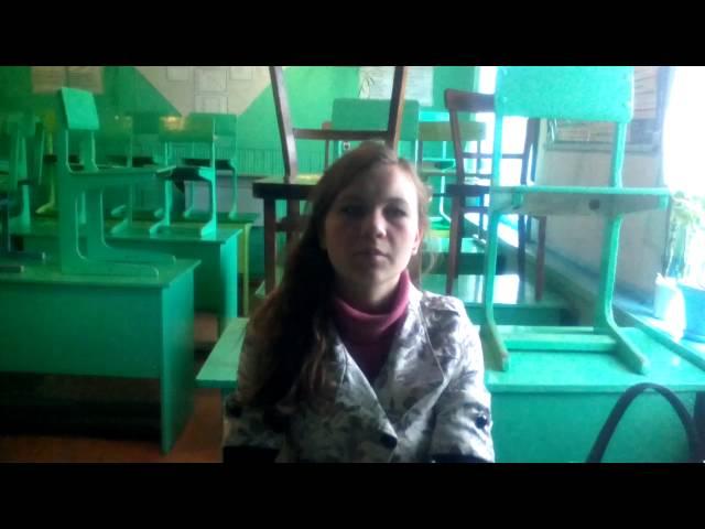 Изображение предпросмотра прочтения – ЛюдмилаСумбаева читает произведение «Зимнее утро» А.С.Пушкина