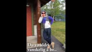 Til minne om Ole Hagen Osborg