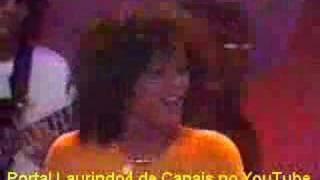 Timbalada - Margarida perfumada - Reveillon 1997