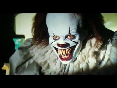 """IT """"Eso"""" - Escenas Eliminadas de la Película."""