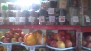 Фрукты красноярск