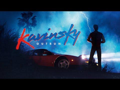 Kavinsky - First Blood (Official Audio)