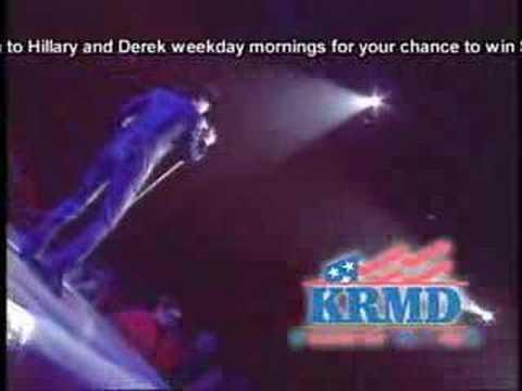 101.1 KRMD-FM Shreveport, Louisiana