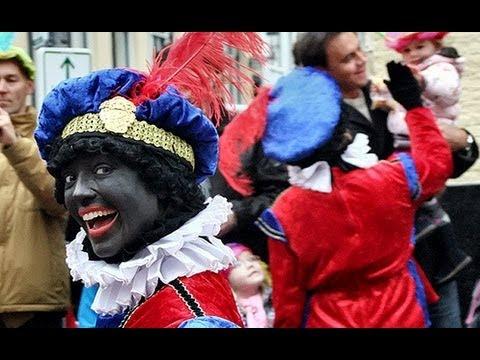 Blackface for the holidays Mp3