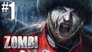 Zombi - Playthrough #1 [FR]