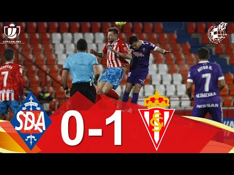 Amorebieta Gijon Goals And Highlights