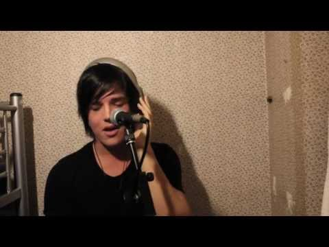 James Denton Ravenface  36 Crazyfists Vocal Cover Slit Wrist Theory