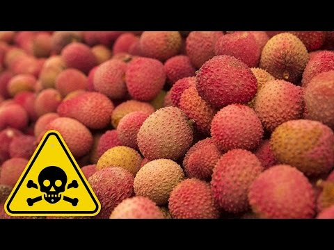 Nature's Deadliest Foods