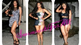 SWIMSUITS FOR YOUR BODY TYPE!!! | REAL WOMEN SIZES! CHINACANDYCOUTURE