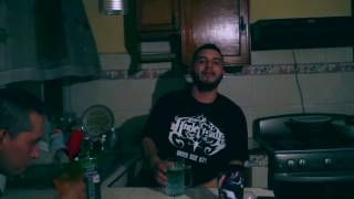 GANGSTER ROKOS - UNDER SIDE 821 (video oficial)