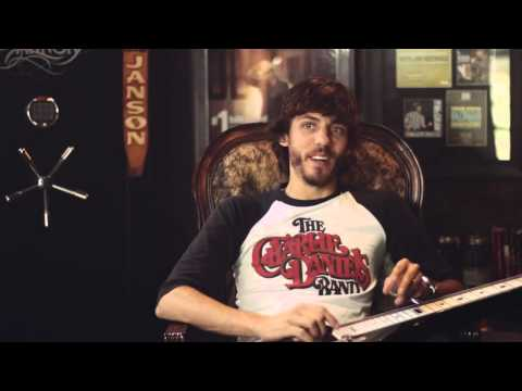 Chris Janson - Holdin' Her (Story Behind The Song)