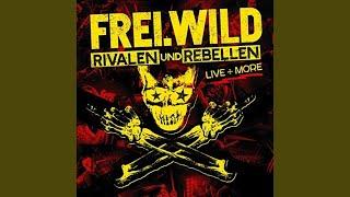 Antiwillkommen (Live)