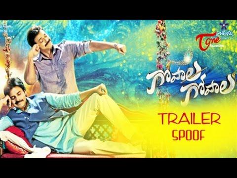 Gopala Gopala Trailer Spoof