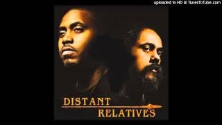 Nas & Damian Marley My Generation (feat. Lil Wayne & Joss Stone)