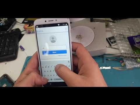 Dexp Bs 155 Google Account Frp