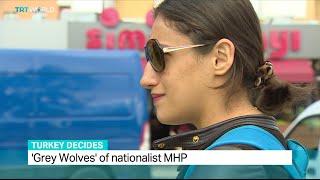 TRT World correspondent interviews Turkey's MHP youth