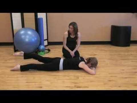 youtube exercise videos pilates