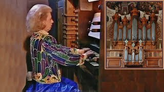 Hallelujah, Sing to Jesus (Hyfrydol) - Diane Bish