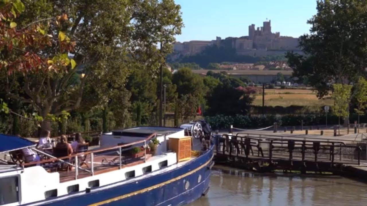 Canal Du Midi Cruises From European Waterways European
