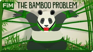 How Bamboo nearly wiped out the Panda - The Bamboo Problem