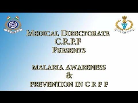 malaria documentary mobile