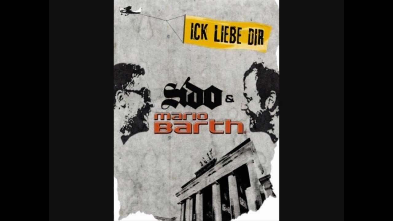 Sido Ick Liebe Dir Lyrics Genius Lyrics