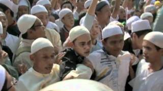 Rising Religious Violence Threatens Democracy in Indonesia
