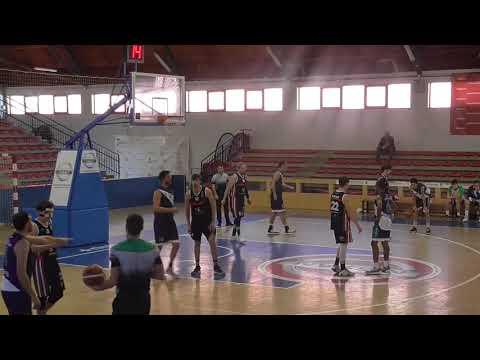 San Antonio Cáeres Basket Vs Almendralejo