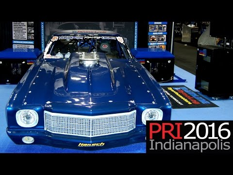 PRI 2016 Highlights: Doc and Street Beast Monte Carlo