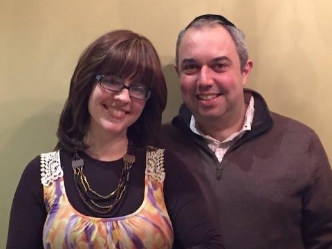 Ohr Torah Dinner Honors: Ami and Bracha Avraham