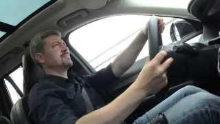 рассказ Volvo XC90